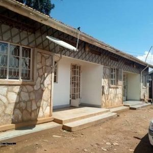 bweyogerere self contained double room house for rent  250k