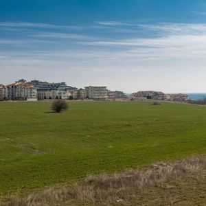 1-BED Apartment with sea view in Costa Calma, Ravda