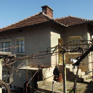 Old rural house with nice location 20 km from ski and spa
