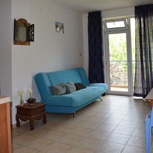 Beautifully furnished apartment in Sunny Day 3 (Sunny beach)
