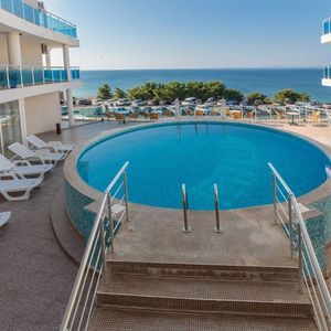 Pay monthly for up to 2 years! 1 BED apartment Costa Calma