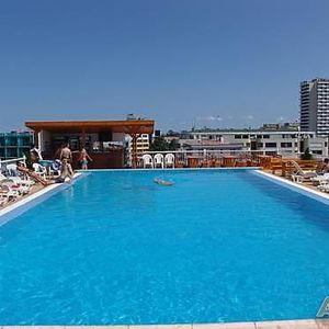 One bedroom furnished apartment in Sunny Beach! 25,500 EURO