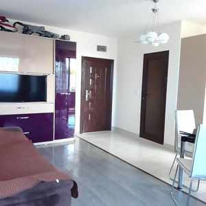 Beautifully furnished studio in Pomorie