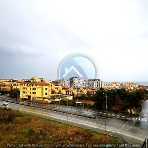 One bedroom apartment with sea and forest view in Saint Vlas