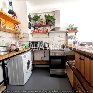 One bedroom apartment in the central part of Sunny Beach!