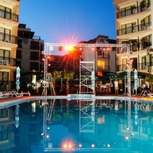1 BED apartment in Sea Grace, 200 m to the sea