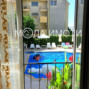 Cozy and beautiful one-bedroom apartment Saint Vlas