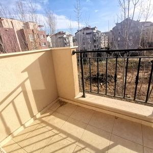 New one bedroom apartment in Sunny Beach!