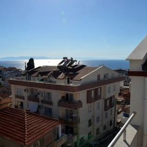 140m2 Sea view  New Duplex apartment 410 meters to beach