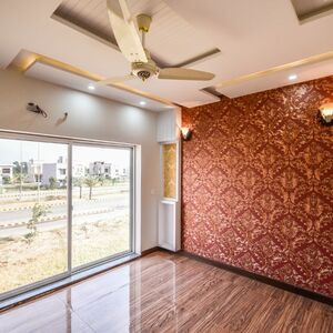 Brand New House In Dha 9 Town