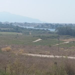 415 m2 Sea side , Full Sea view Land, Ready for construction