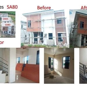 Affordable House and Lot For Sale in Lima Lipa City Batangas