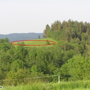 Huge building plot in one of Europe's most beautiful mountai