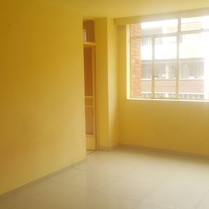 A Big 1 Bedroom Apartment in Yeoville