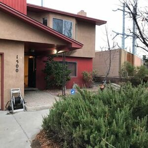 Available home at Great location near UNM and UNMH.