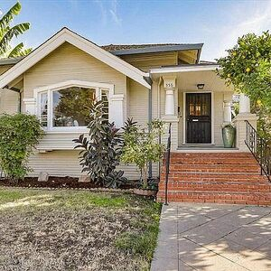 Charming and beautifully bungalow home with tremendous wood