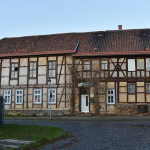 Hotel for sale in Nordhausen, just outside this town