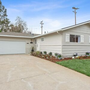 3Bedroom 2Bathroom Ready To Move In SAN JOSE CA
