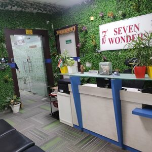 Fully Furnished Commercial Space