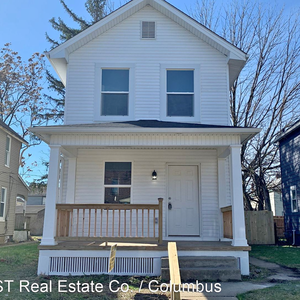 beautiful 3 bed 2 baths house for rent in Columbus