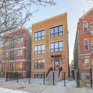 New 3 bed 2 baths apartment for rent in Chicago