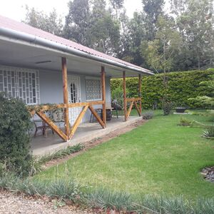 Fully Furnished 2Bed Holiday Home, For Rent, Nanyuki,Kenya