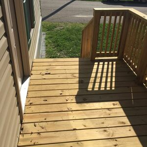 Beautiful 2 Bedrooms 1 bath home for sale in Junction City