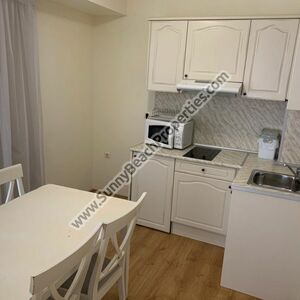 Furnished 1-bedroom flat Flores Park Sunny beach Bulgaria
