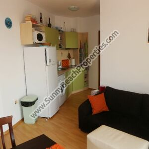 Furnished 2-bedroom flat for sale Sunny day 3 Sunny beach BG