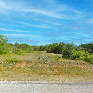 Vacant Lot in Waterfront Community