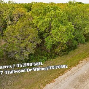 Wooded Vacant Lot with Lake Access