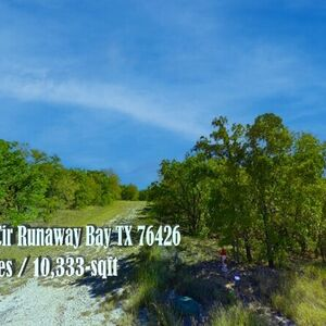 0.24 Acres of Land, from Lake Bridgeport