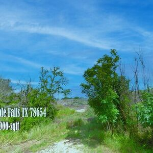 Gorgeous Hill Country Lot 0.1