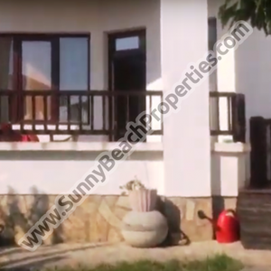 Furnished 1-bedroom flat with veranda for sale Cherry Hills