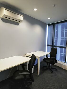 Office for 1 to 5pax