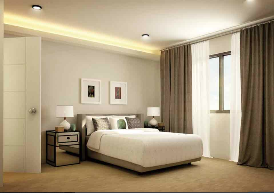 Modern 1br Condo Unit At Eastbay Residences Philippines Manila Muntinlupa Property Under 50k