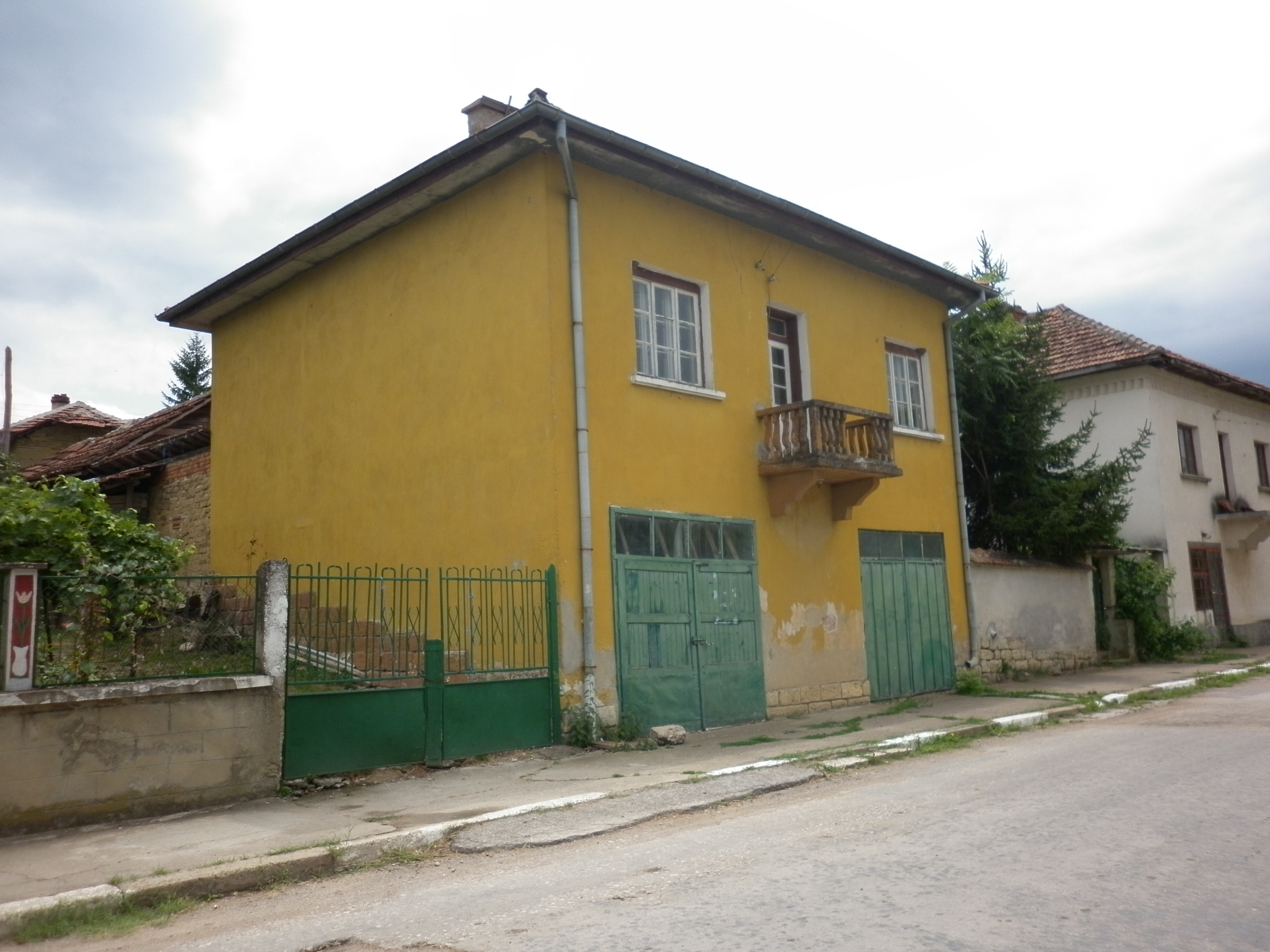 An old country house with two garages and garden in Bulgaria ... Town And Country Garages on town and country locksmiths, town and country plumbing, town and country conservatories, town and country door lock, town and country storage,