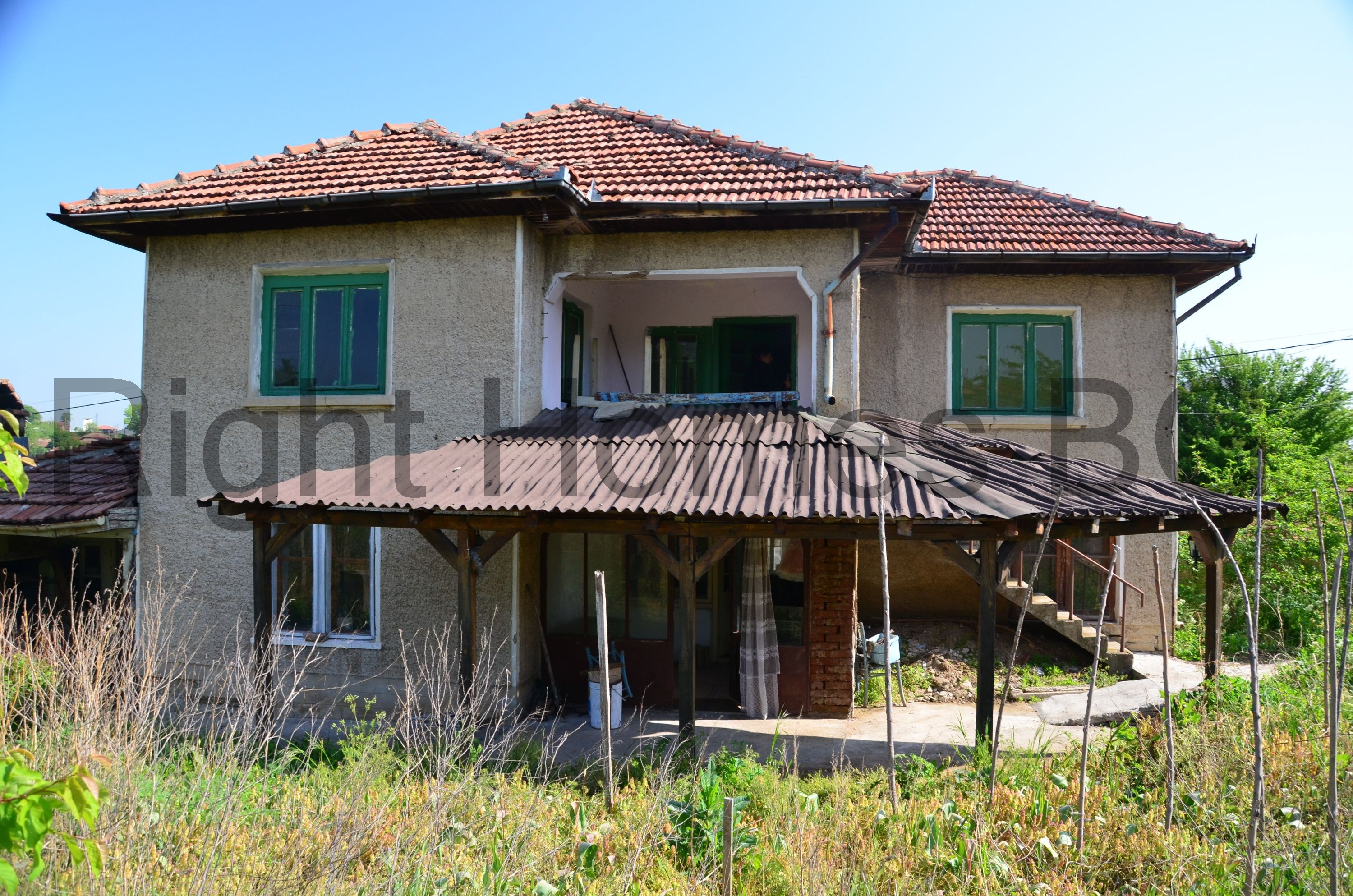 photo gallery house homes property for sale cheap in bulgaria